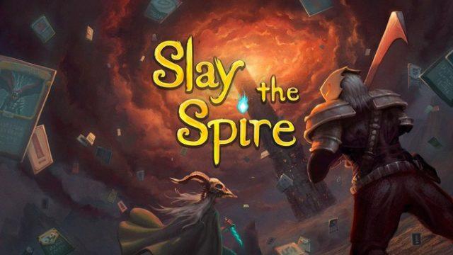 Slay the Spire タイトル画像