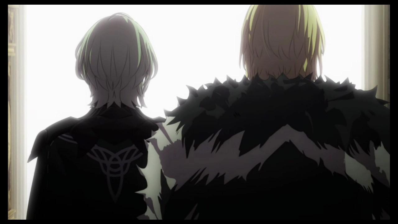EP22 短剣の誓い【FE風花雪月】